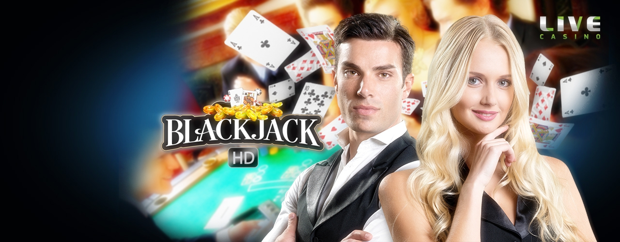 Yeni Live Casino Blackjack