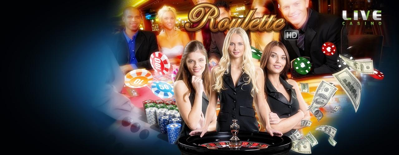 Yeni Live Casino Roulette