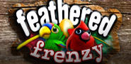 Feathered-frenzy
