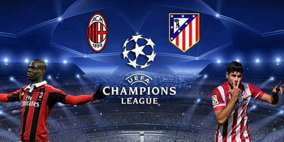 Atletico Madrid – Milan