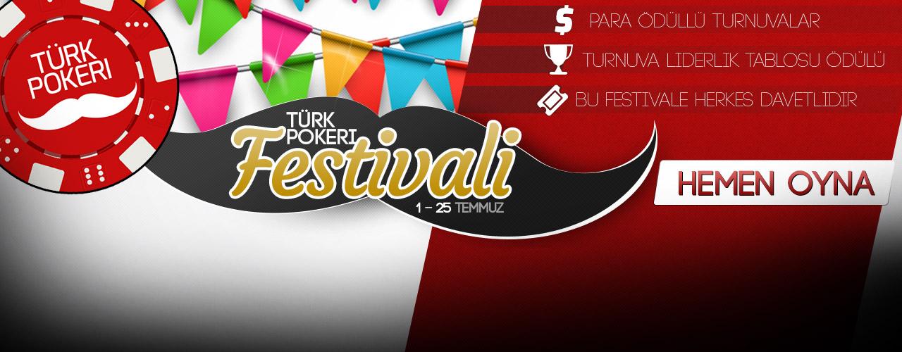 Türk Poker Festivali
