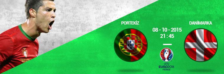 Portekiz- Danimarka