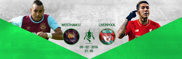 West Ham - Liverpool