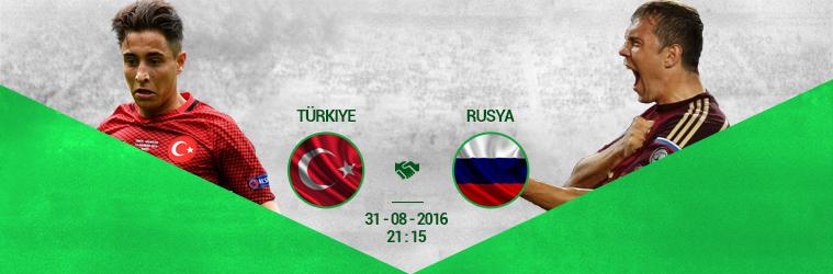 Turkiye - Rusya