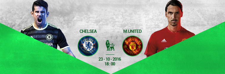 Chelsea – Manchester united