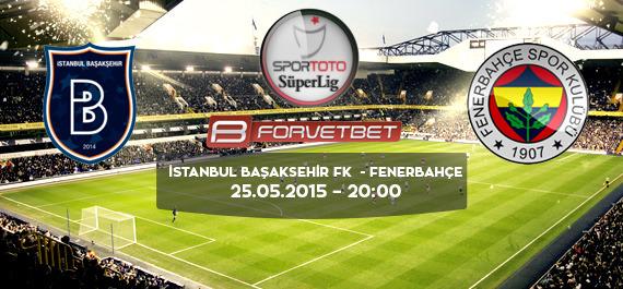 Istanbul Basaksehir FK - Fenerbahçe