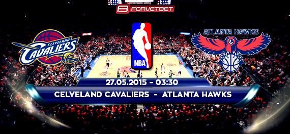 Cleveland Cavaliers - Atlanata Hawks